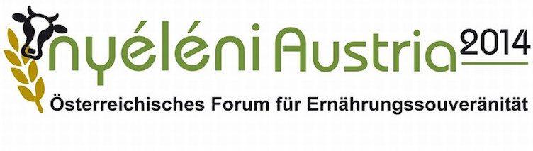 Bildquelle: Webseite www.ernährungssouveränität.at