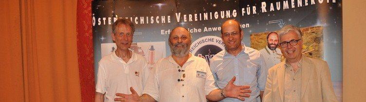 Rückblick auf die Veranstaltung in Payerbach