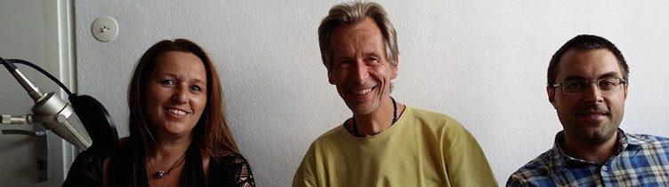 Interview mit drei VertreterInnen des Vereins GAIA