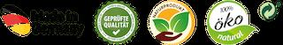 biocaregreen-zertifikate
