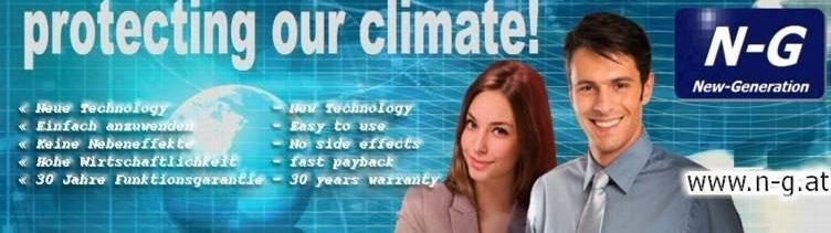 Der aktive Umweltbeitrag des BE-Fuelsaver: Weniger Spritverbrauch und weniger Emissionen