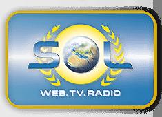 Radio SOL Logo