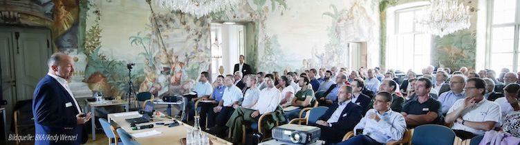 Ein Rückblick auf die ausgebuchte Veranstaltung in 1140 Wien am 04.09.2018