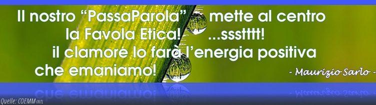 Cooperativa Etica per un Mondo Migliore (Ethische Gemeinschaft für eine bessere Welt)