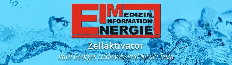 Ein Bericht aus dem Feld der Anwender des Zellaktivators