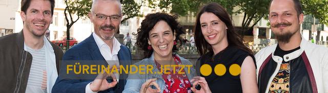 Die ORF ZIB Nacht am 07.04.2020