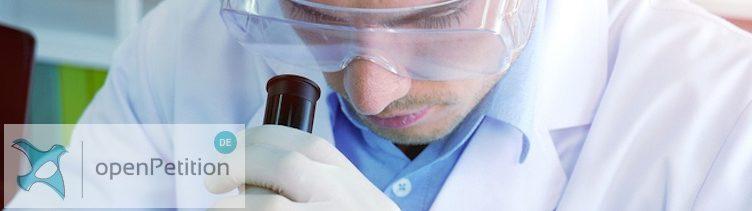 Aufruf zur Durchführung einer Baseline-Studie in Deutschland