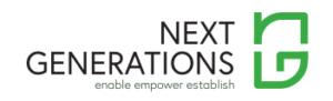 Next Generations Logo