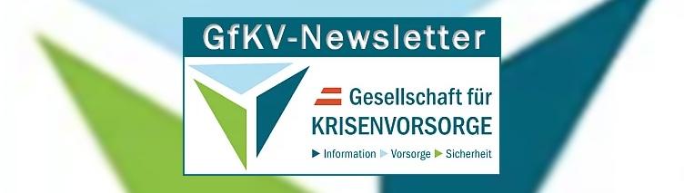 GfKV Newsletter
