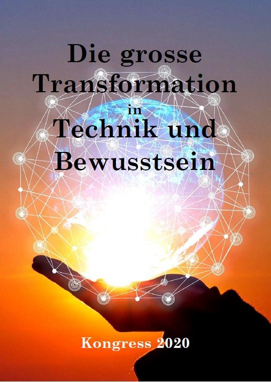 Die grosse Transformation Buch 2020 Jupiter Verlag