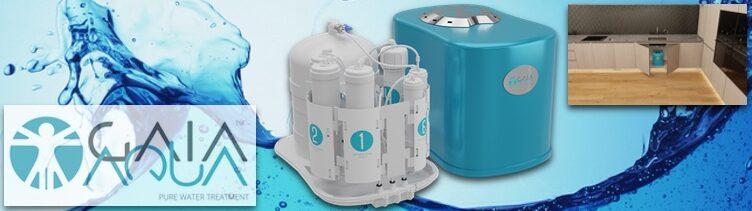 Kompromisslos sauberes Trinkwasser. Für jeden.