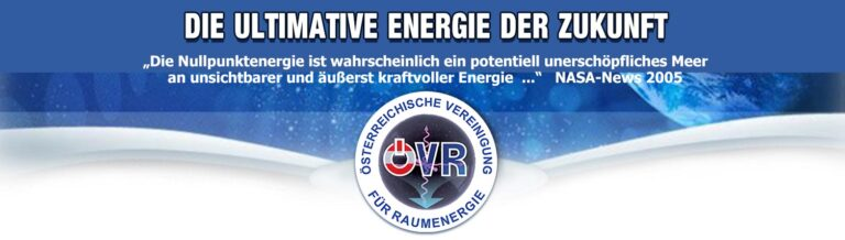 OeVR Banner