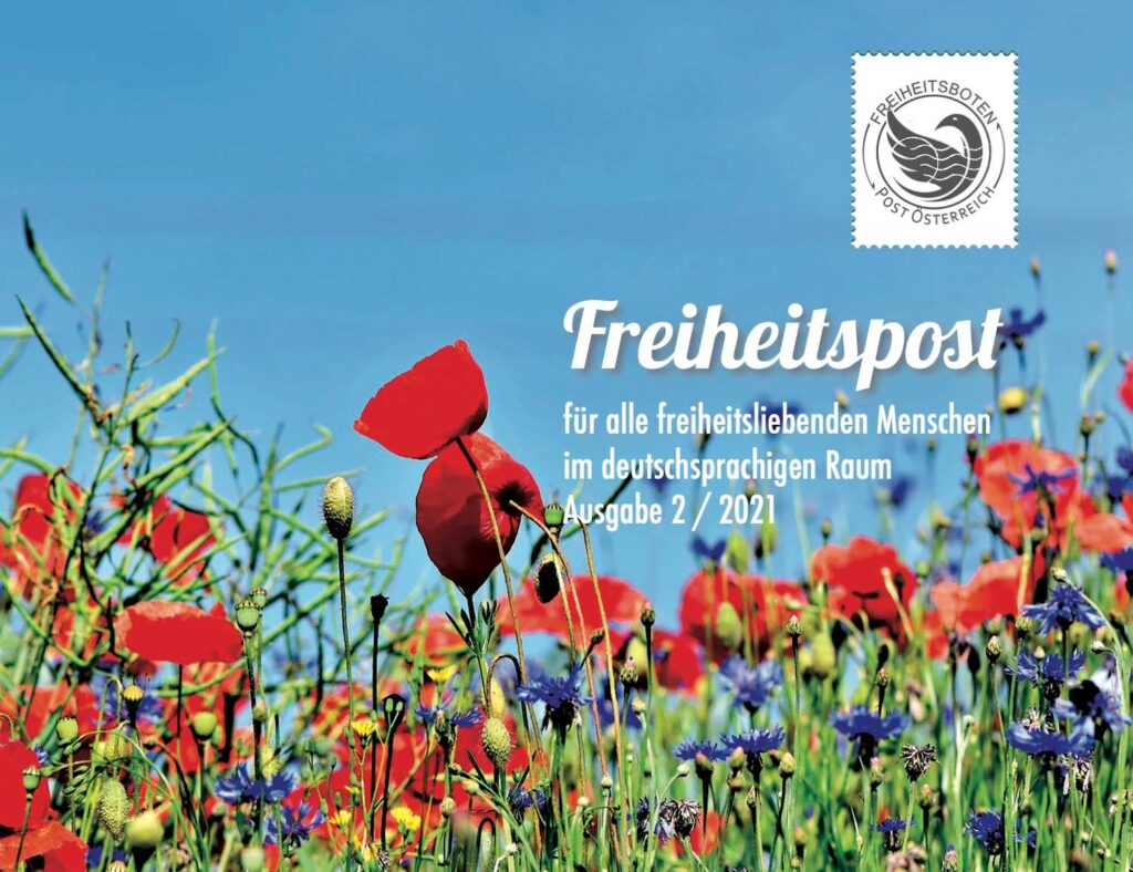 Freiheitspost-A2-Titelbild