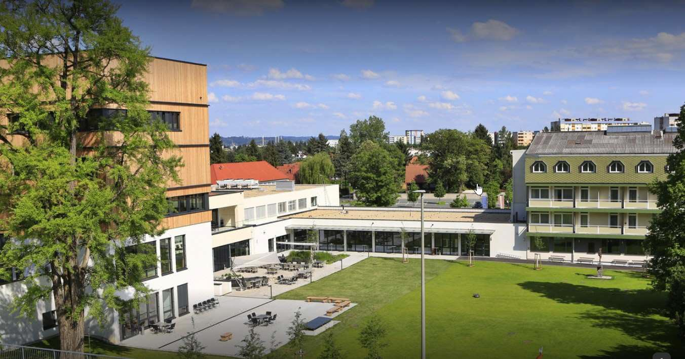Hotel Steiermarkhof