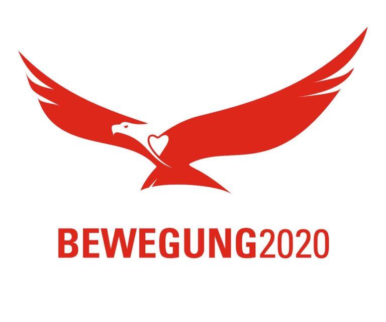 Bewegung2020-Logo