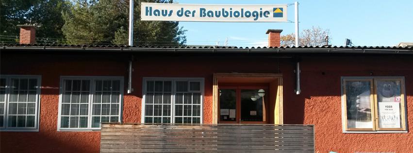 Haus der Baubiologie