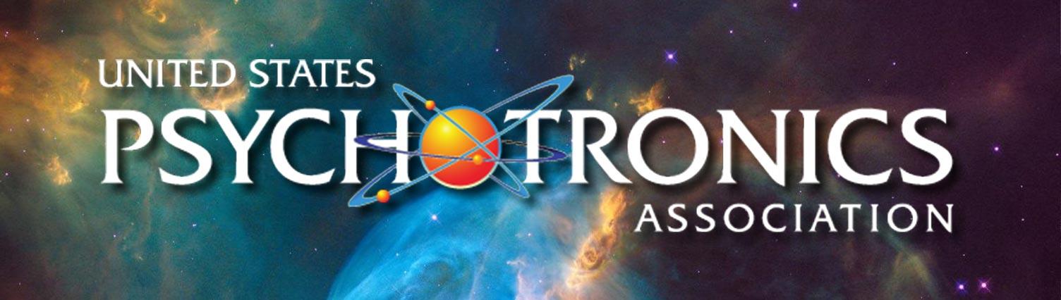 Unites States Psychotronics Association Header